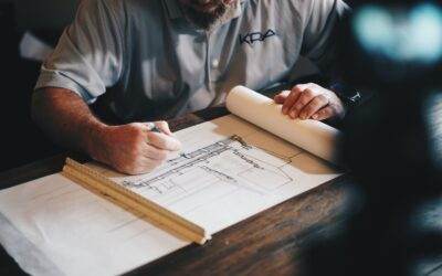 How to Keep your Construction Timeline and Sanity in Check During a New Home Build