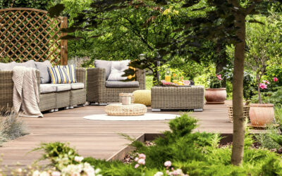 Your Backyard Oasis Awaits
