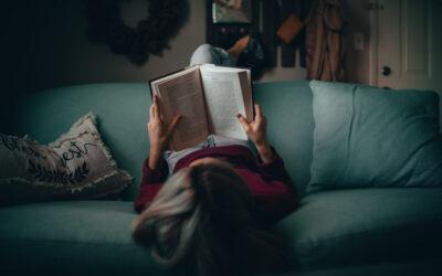 Dog Days Reading List